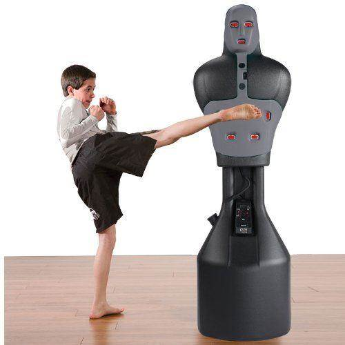 slam man robot