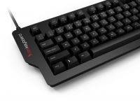 Mechanical Keyboard «Das Keyboard Professional 4C» review