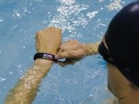 The review of the best fitness trackers for swimmers: TOP-5