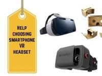 Comparing virtual reality headsets: Google Cardboard, Homido VR and Samsung Gear review