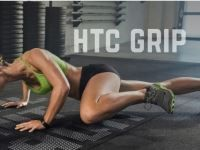 HTC Grip fitness tracking smartband review: how can a high-tech giant surprise fitness fans?
