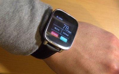 Zeblaze Crystal Smart Watch Review