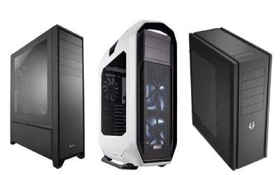 League of heavyweights: choosing Full- and Ultra- Tower cases
