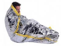 How to choose the best thermal survival blanket that will save the warmth of the body, keep you warm and save you in emergency: Comparative Review